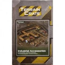 Accesoires industriels