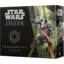 Star wars legion speederbikes 74-Z