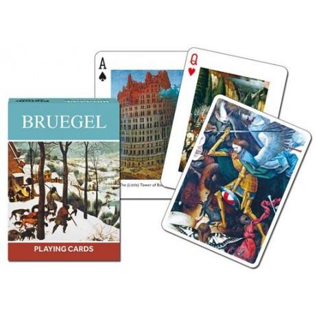 54 cartes Bruegel