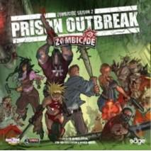 Prison outbreak