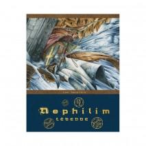 Nephilim Les Templiers