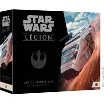 Star Wars Légion Camion Speeder A-A5