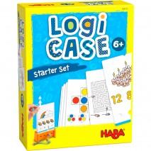 Logicase Starter 6 ans