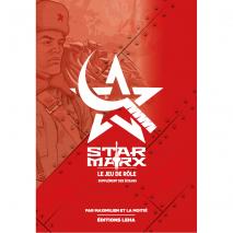 Star Marx Écrans et Supplément