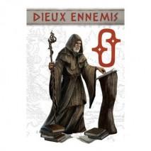 Dieux ennemis la sagesse