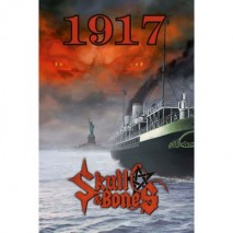Skull & bones 1917