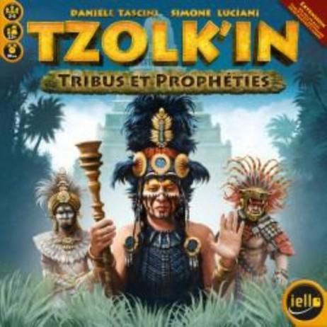 Tzolkin: tribus et prophéties