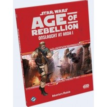 Star wars l'ère de la rebellion bastion de la résistance