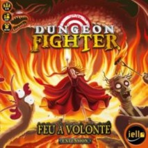 Dungeon fighter feu à volonté
