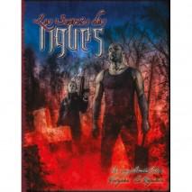 Vampire les Secrets des Ligues