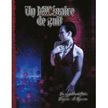 Vampire un Millénaire de Nuit