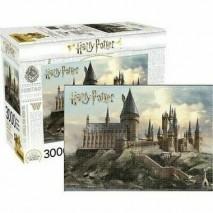 Puzzle 3000 p Hogwarts Aquarius Harry Potter