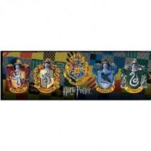 Puzzle 1000 p Crest slim Harry Potter