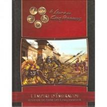 L5A JDR 3eme édition Empire d'Emeraude