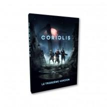 Coriolis Pack Prophète
