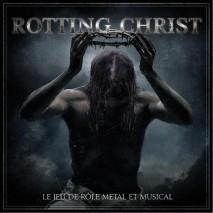 Rotting Christ Livre de base