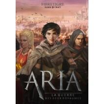 Aria la guerre des deux royaumes