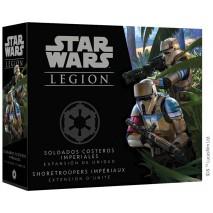 Star Wars Légion Shoretroopers Impériaux