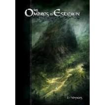 Lles ombres d'esteren livre 2: Voyages
