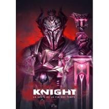 Knight Coffret la Geste de la Fin