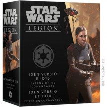Star Wars Légion Iden Version & ID10