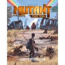 Mutant Year 0 Livret d'Introduction