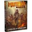 Mutant Year 0 Livre de base