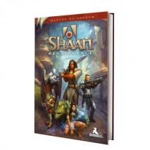 Shaan manuel du joueur