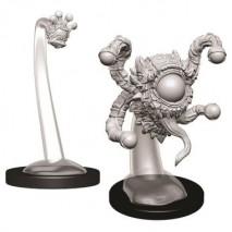 D&D Miniatures Spectator & Gazers
