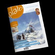 Plato magazine 137