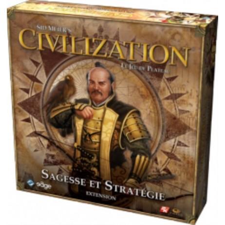 Civilisation : sagesse & strategie