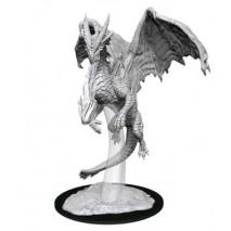 D&D Nolzur's Marvelous Miniatures Young Red Dragon