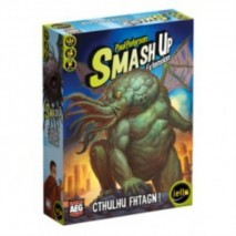 Smash up : cthulhu fhtagn !