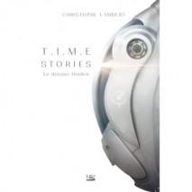 Time stories le dossier Heiden roman