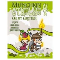 Munchkin Cthulhu 4
