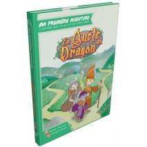 Ma 1er aventure : en quête du dragon