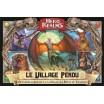 Hero Realms Le Village Perdu