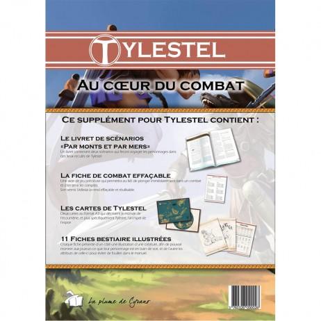 Tylestel Au Coeur du Combat