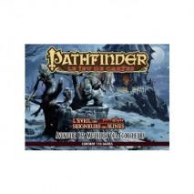 Pathfinder JC : aventure 2 les meurtres des écorcheurs