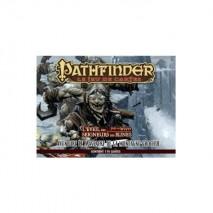 Pathfinder JC Aventure 3 le massacre de la montagne