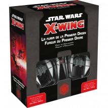 X-Wing 2.0 Fureur du Premier Ordre