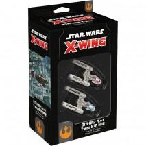X-Wing 2.0 Y-Wing BTA-NR2