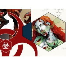 Hexagon universe : apocalypse
