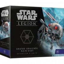 Star Wars Légion Droide Araignée Nain DSD1