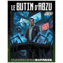The Expanse Le Butin d'Abzu