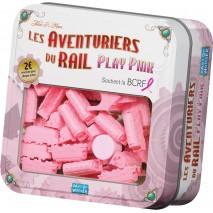 Aventuriers du Rail Play Pink