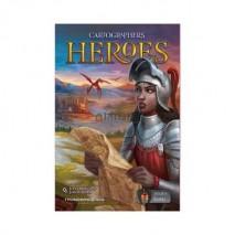 Cartographers Heroes VF