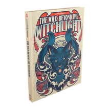 Dungeons & Dragons Wild Beyond The Witchlight