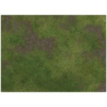 Tapis 90x90 Broken Grassland/ Desert Scrubland