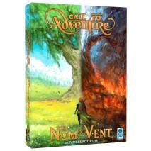 Call to Adventure Le Nom du Vent
